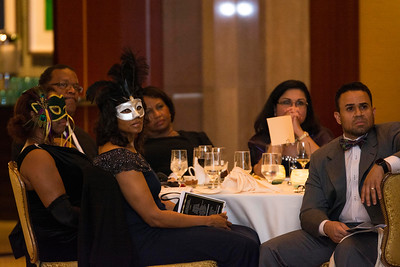 A Magical Masquerade Ball @ The Ritz