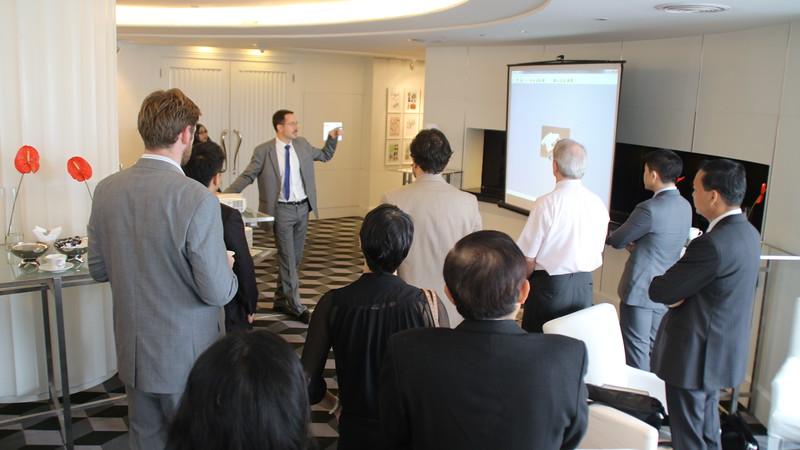 Asia Pacific Cyberdiplomacy CyberLab