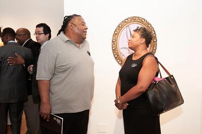 Black AIDS Institute Summer Reception @ New Gallery of Modern Art 7-15-15