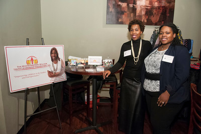 Open Says Me Book Launch & Networking Mixer @ Sydney's 1-28-15