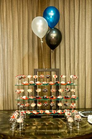 Chief Rodney Monroe Casual Family Affair Retirement Celebration @ Holiday Inn University 6-27-15
