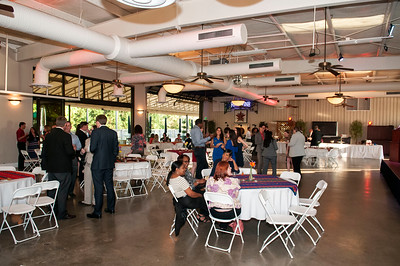 Choice Translating Inc 20th Anniversary @ SMS Catering 4-23-15