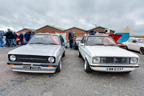 Classic Ford Show 2015