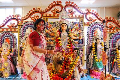 2015-10-Durga Puja in Copenhagen