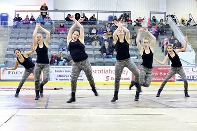 Encore Dance