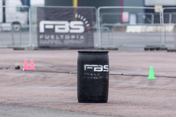 FBS Final Round 2015