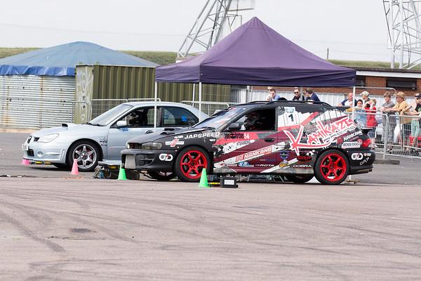 Formula G - Round 1