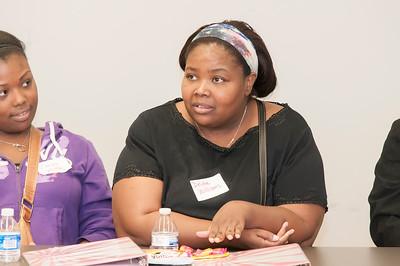 GirlTalk PNC Bank - Moms & Girls Money Matters Series 10-17-15