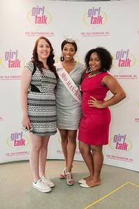 GirlTalk Presents - Prom Project @ Imaginon 4-11-15