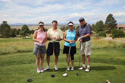 Goodwill Golf Tournament