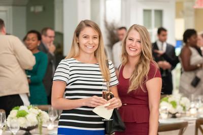 Hampton Inn Southpark Customer Appreciation Dinner 9-24-15