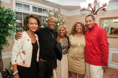 Harry Jones 2015 Christmas Celebration 12-20-15