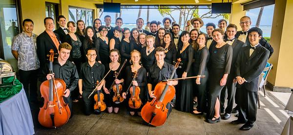 Hawaii Music Event 2015