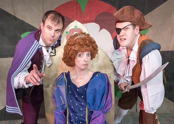 Hobgoblin Theatre Company - marketing images