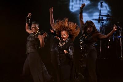 Janet Jackson @ PNC Pavilion 9-18-15