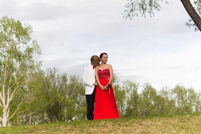 Kaitlyn Prom
