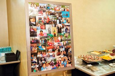 Kanisha & Jackie Wedding Reception @ Holiday Inn Uptown 12-5-15