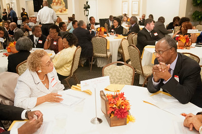 Kannapolis African American Museum & Cultural Center 2nd Anniversary Gala 10-3-15