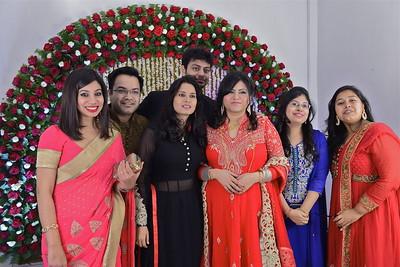 Kuttu and Surshen's reception
