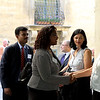 Official welcome for delegates of the Legal Instruments for the Internet Economy workshop, at the Malta Ministry for Foreign Affairs (14 September 2015)