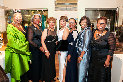 The Charlotte (NC) Chapter of The Links, Inc 60th Anniversary Diamond Jubilee Gala @ Foundation For The Carolinas 11-13-15