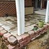 Building Lower Patio