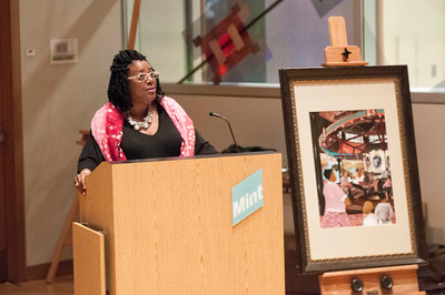 Remembering the Artistry & Times of Romare Bearden & Maya Angelou: Art, Poetry & Music @ The Mint Museum Uptown 2-4-15