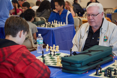 Mayor's Chess Challenge 2015