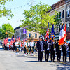 Brooklyn's Memorial Day Parade