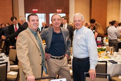 Men's Shelter's Moving Men Home 2015 Community Breakfast Fundraiser @ The Westin 4-15-15