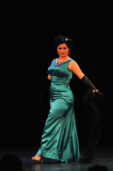 Miss Burlesque South Australia