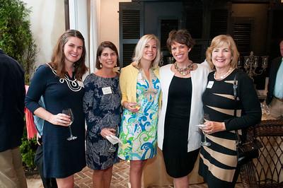 Mitchell Bays Turner Pediatric Cancer Fund Fundraiser 4-16-15