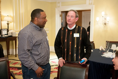 NFLPA Retired Players Charlotte Chapter Super Bowl Party @ Charlotte City Club 2-1-15