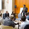 OSCE Cybersecurity Seminar - Belgrade | Group discussion