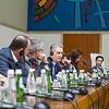OSCE Cybersecurity Seminar - Belgrade (Palace Serbia)