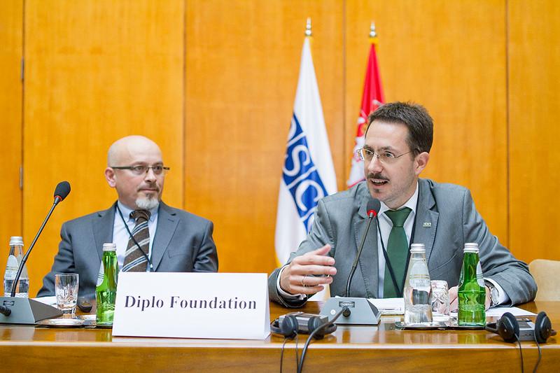 OSCE Cybersecurity Seminar - Belgrade