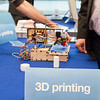 OSCE Cybersecurity Seminar - Belgrade | CyberLab: presentation of 3D printing (3D printer developed by Petnica students)