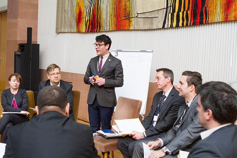 OSCE Cybersecurity Seminar - Belgrade - Simulation