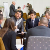 OSCE Cybersecurity Seminar - Belgrade | Group discussion - Simulation exercise