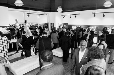 One Five O Studio Gallery Grand Opening 12-9-15