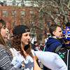 Pillow Fight NYC - 2015