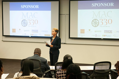 Pride PR 2015 Small Business Summit @ Wake Forest University Uptown 5-7-15