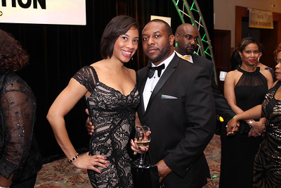 STEAM Pride Awards 2015 @ The Westin 1-16-15