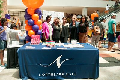 STOMP Be Involved @ Northlake Mall 8-15-15