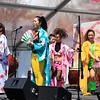 COBU NYC - Sakura Matsuri