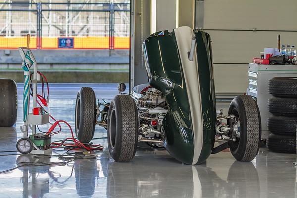 Silverstone Classic Media Day 2015