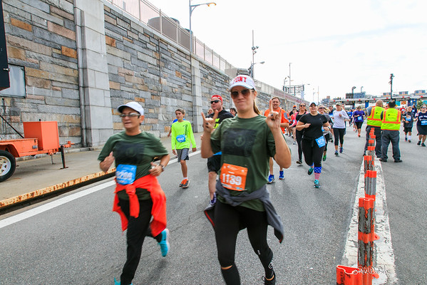 Stephen Siller Tunnel To Towers Run