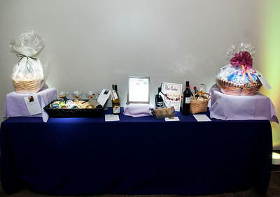 Sweet Escapes Chocolate Affair To Benefit Community Link 5-2-15
