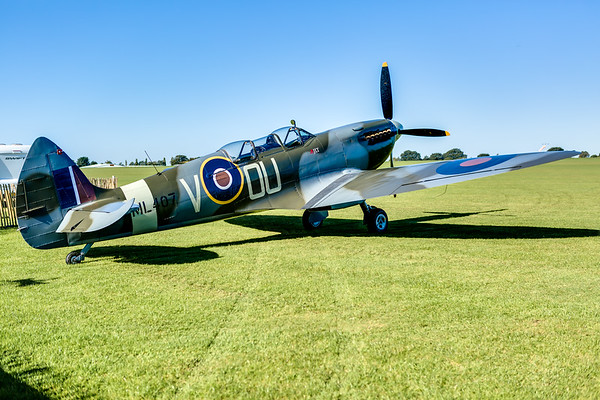 Sywell Classic - Pistons and Props 2015