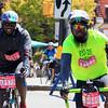 TD 5 Boro Bike Tour NYC 2015